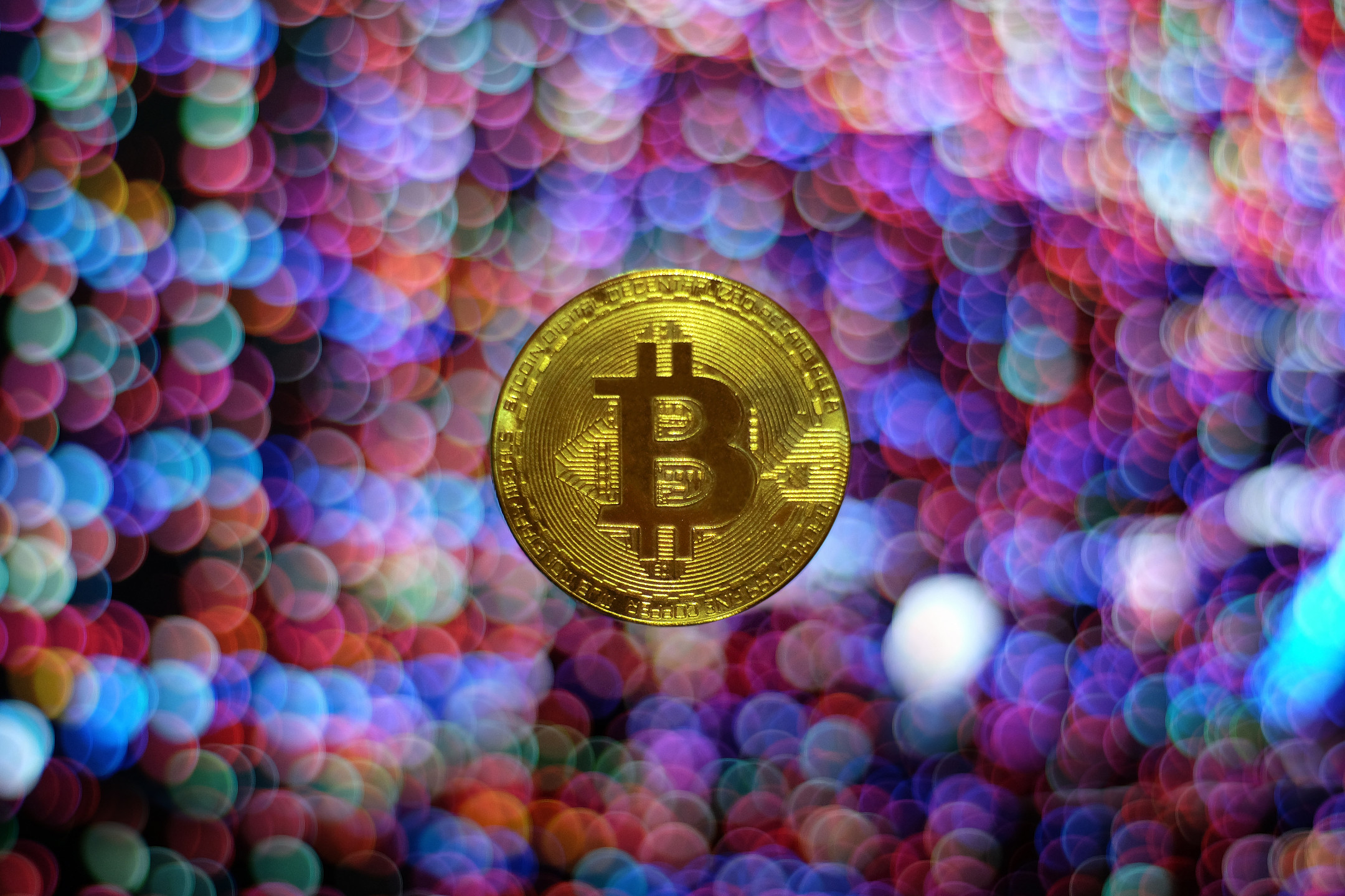 What scares the world of cryptocurrencies?