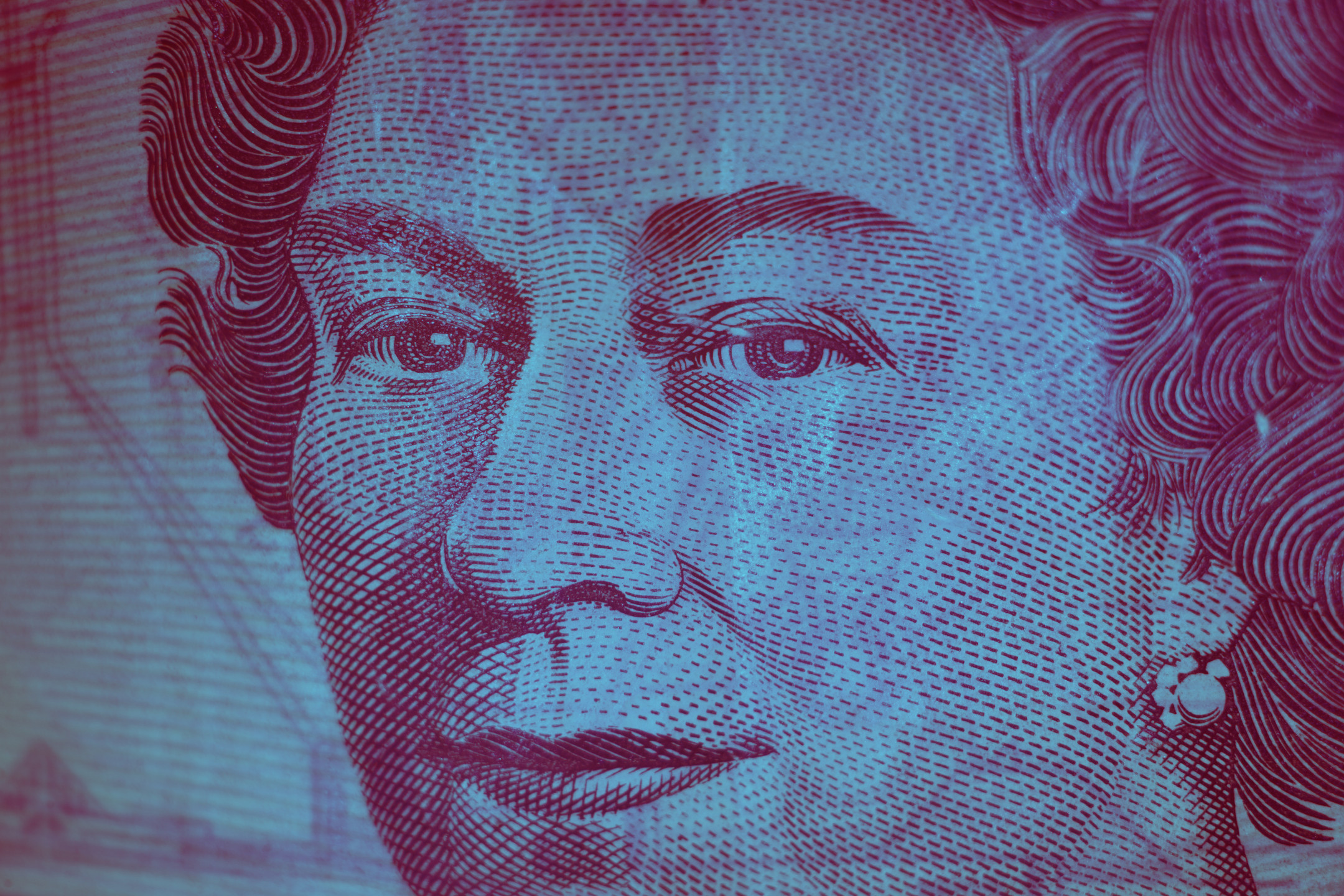 Australian dollar declines after RBA rate cuts signal