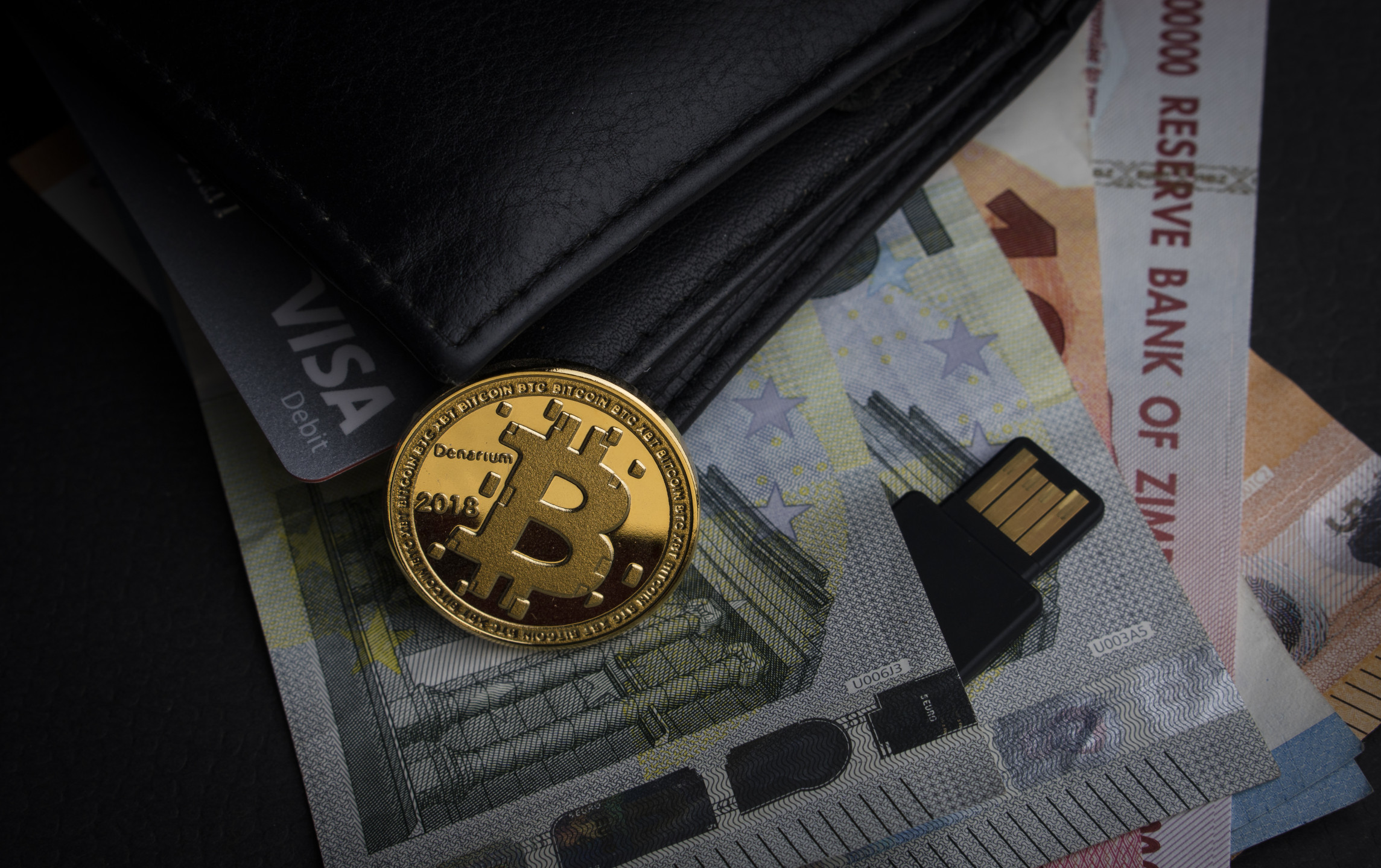 Telecom giant AT&T accepts Bitcoin payments