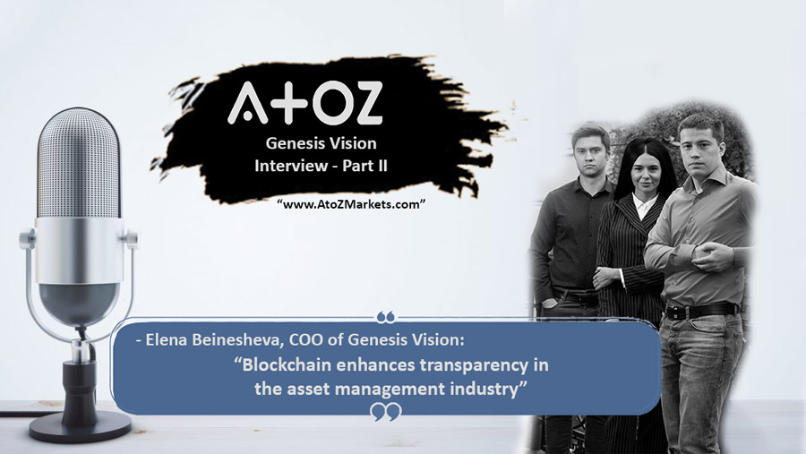 Why Forex brokers play a vital role in Genesis Vision Ecosystem