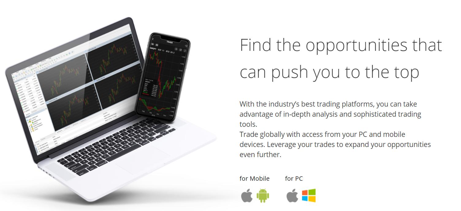 oinvest platform