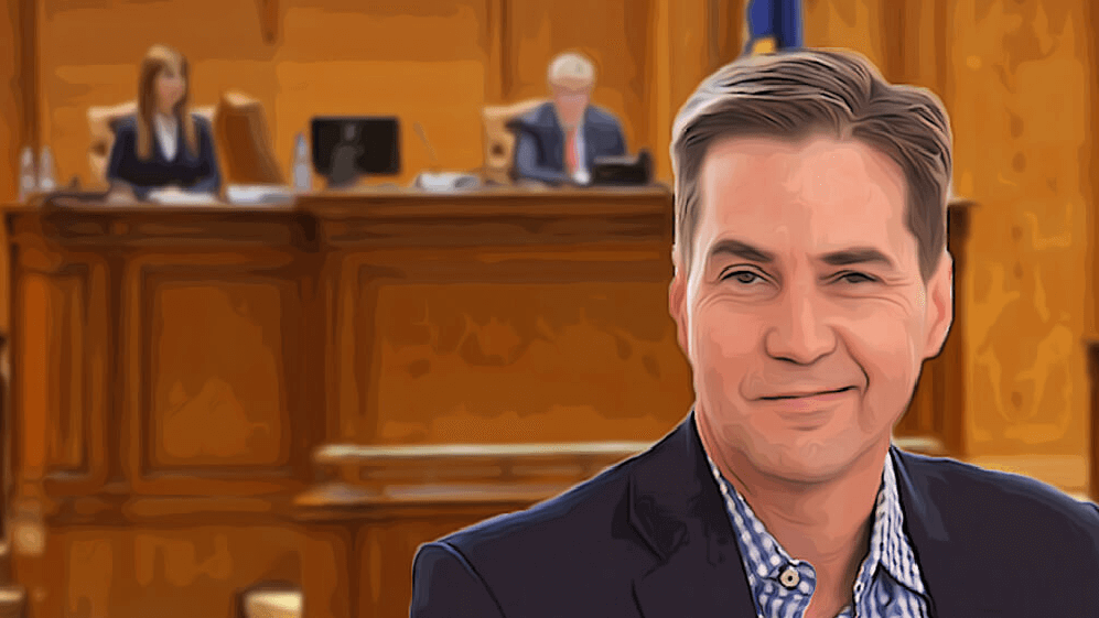 Craig Wright Wins Bitcoin White Paper Lawsuit