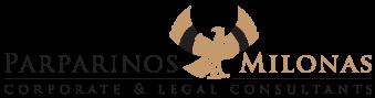 Parparinos Milonas Corporate and Legal Consultants