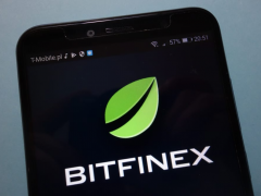 Bitfinex files to recover $880 million
