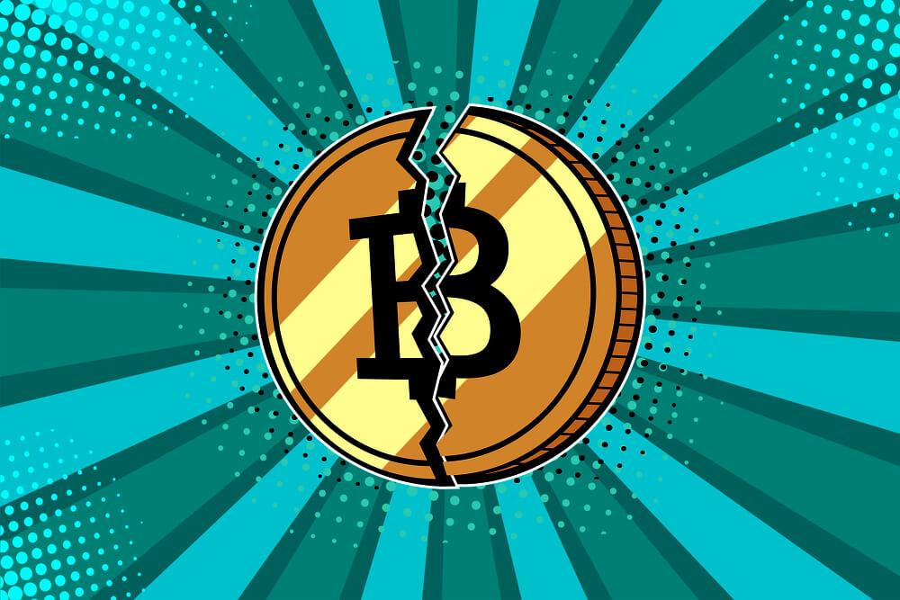 Зарабатывайте бесплатные биткоины во время хардфорков