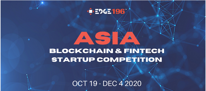 Asia Blockchain & Fintech Startups Competition 2020